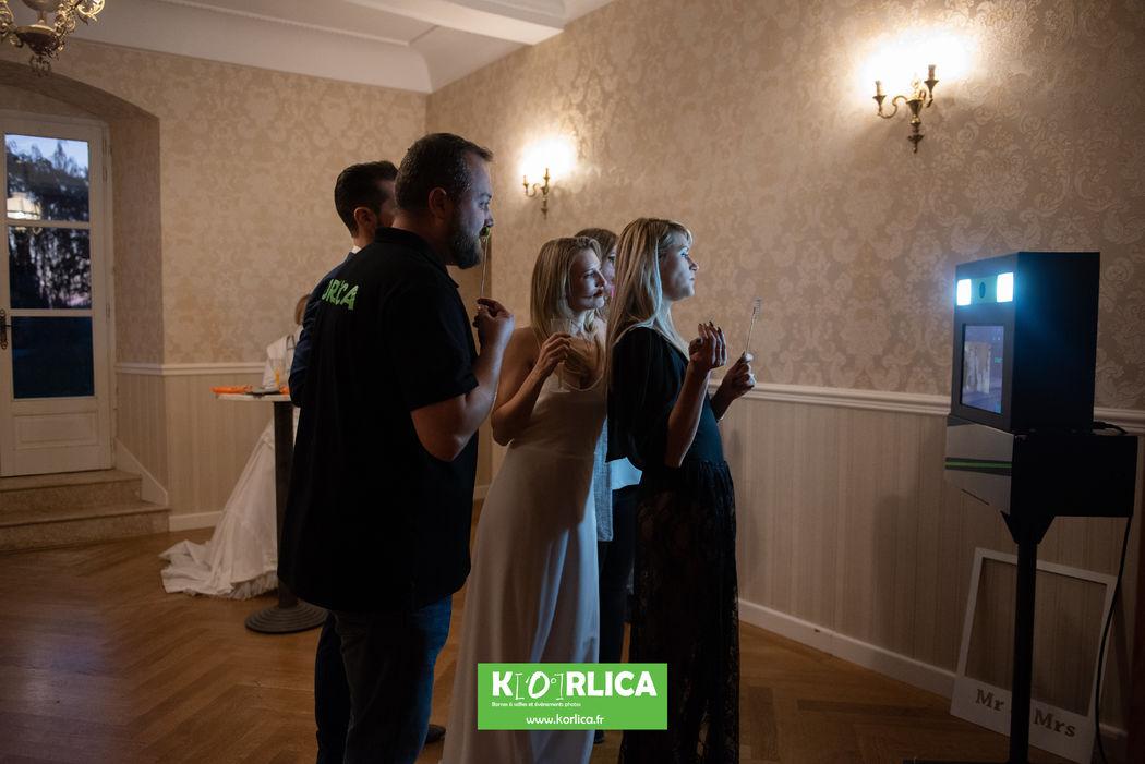 Korlica Animations photos