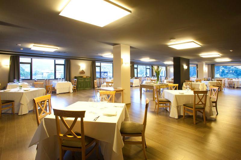 Hotel Restaurante Komentu Maitea