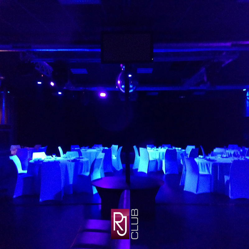 Le RJ Club
