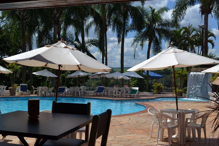 Panorama Park Hotel