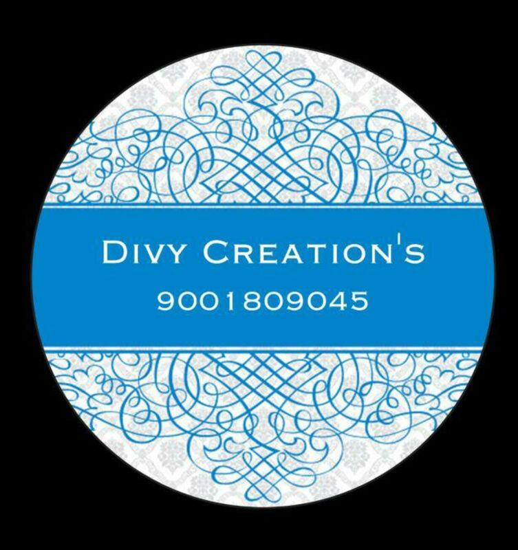 Divy Creation's