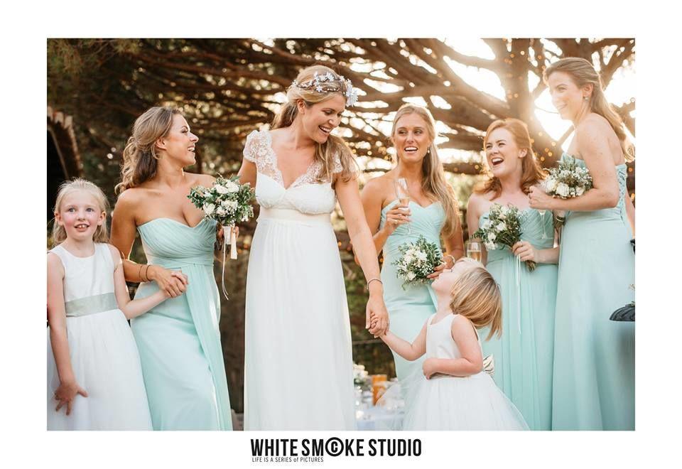WhiteSmoke Studio