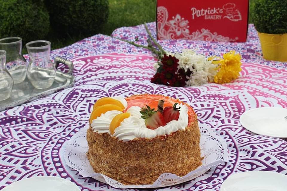 Patrick's Bakery