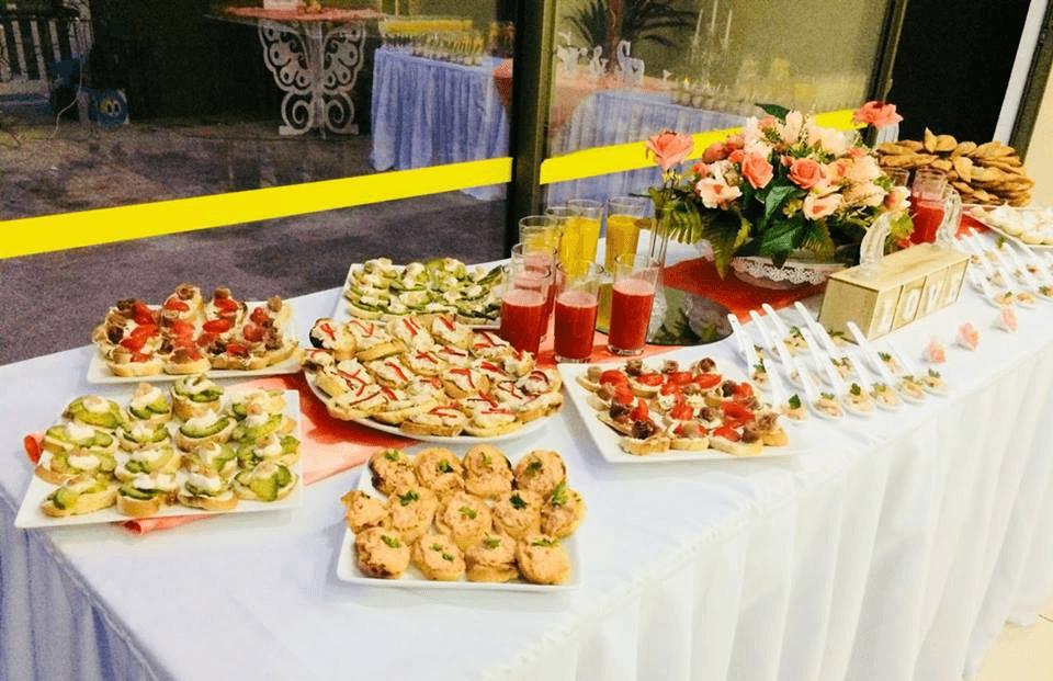 Sunset Eventos y Decoraciones