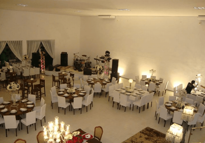 Villaredo Eventos