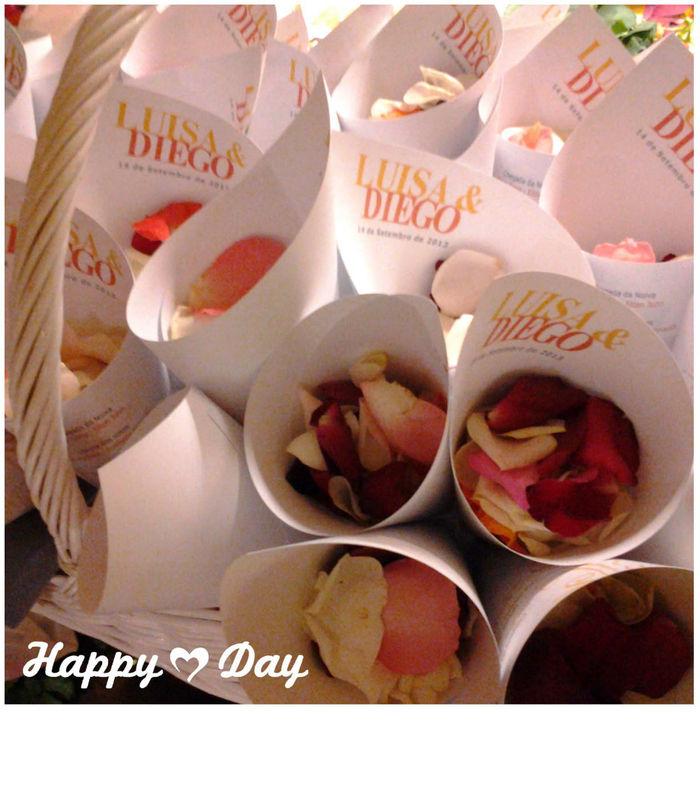 Produção Gráfica Happy Day