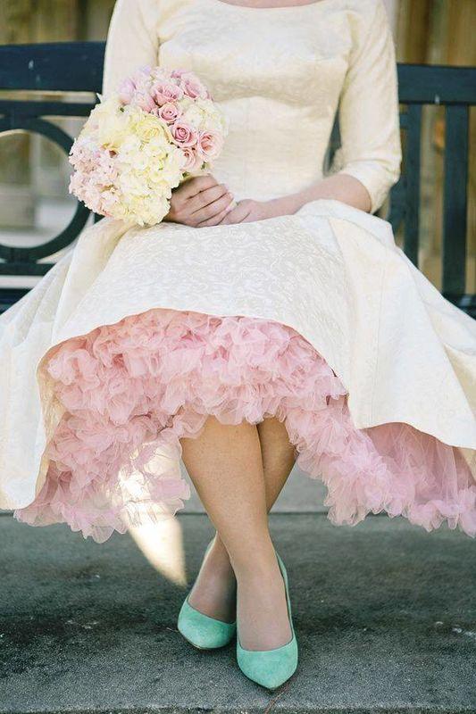 Rumbanita Bridal