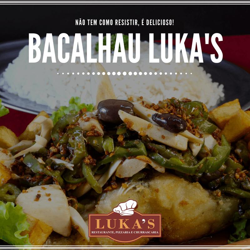 Luka's Gastronomia