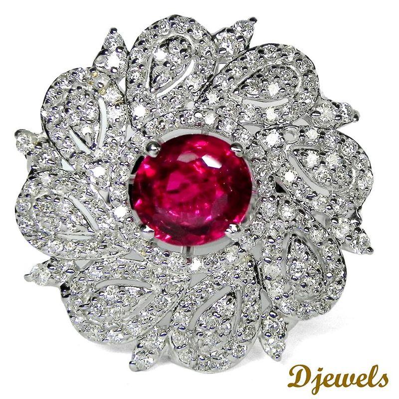 Djewels - Wedding Bridal Diamond Jewellery