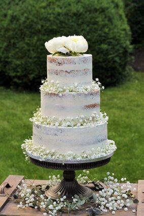 Cake Styling