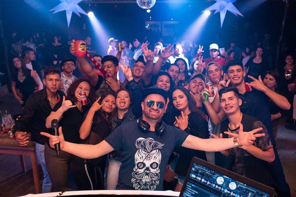 DJ Juninho Bill