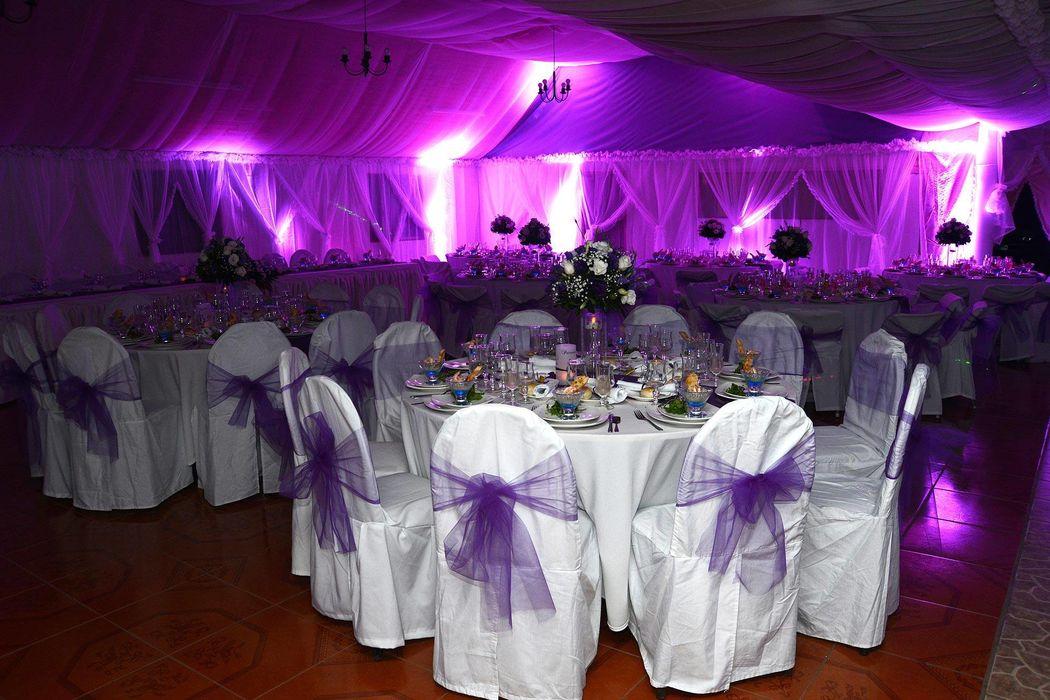 Carlos Álvarez Eventos & Wedding Planner