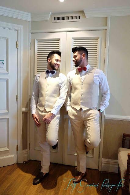 Casamento homoafetivo