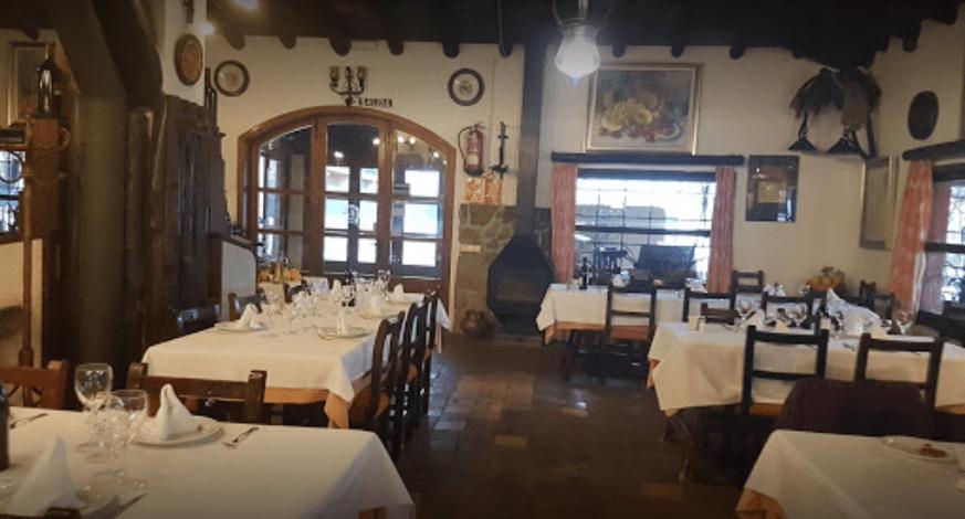Restaurante Rancho Picadero