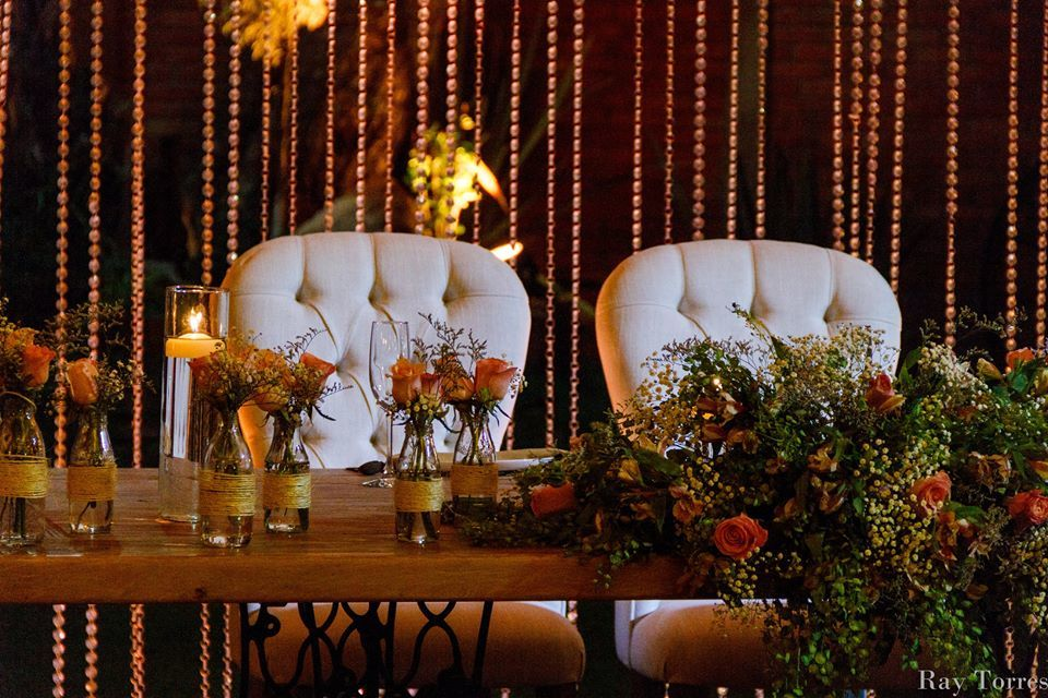 Arely Aguilar Wedding Planner