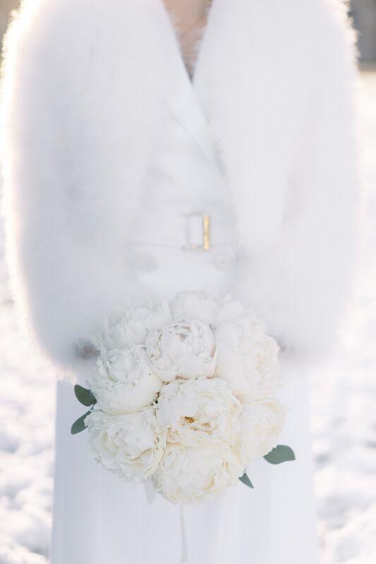Forevery Wedding di Lia Baruffato