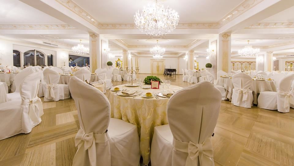 Hotel Santa Lucia e le Sabbie d´Oro