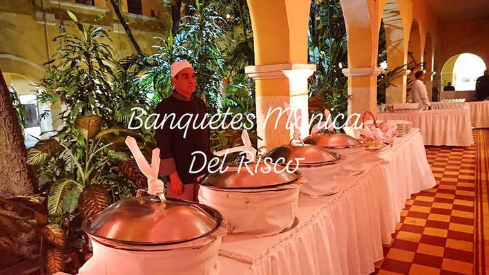 Bodas y Eventos Monica Del Risco