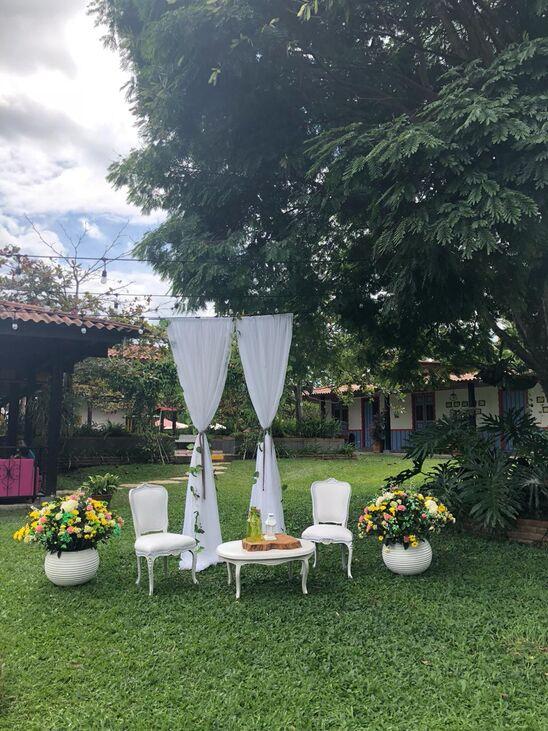 Hacienda La Moraleja
