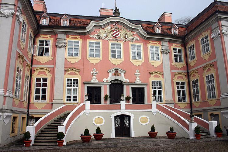 Schloss Assumstadt