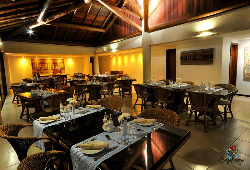 Gungaporanga Hotel