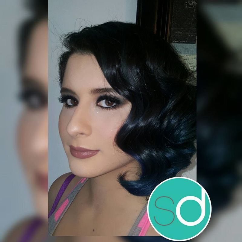 Sofia Duarte makeup studio & salon