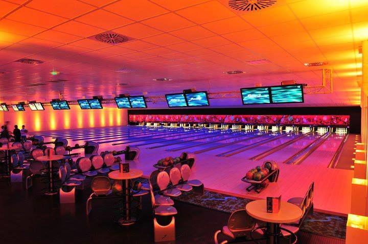 Le Bowling des 4 Vents