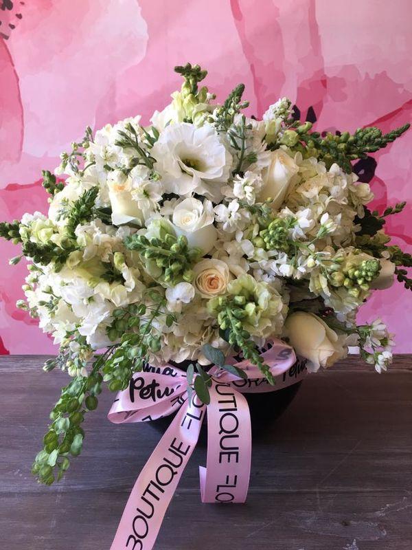 Petunia Boutique Floral