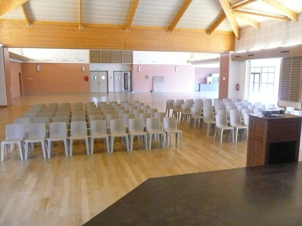 Salle des Bois
