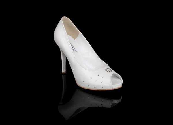Buty w salonie Langoria