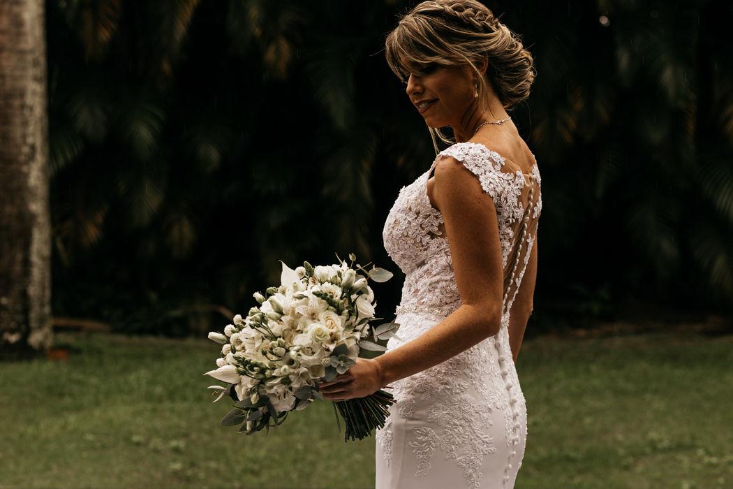 Ayrton Prata Fotografia de Casamentos