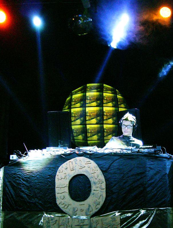 Los mejores DJ de México para tu evento