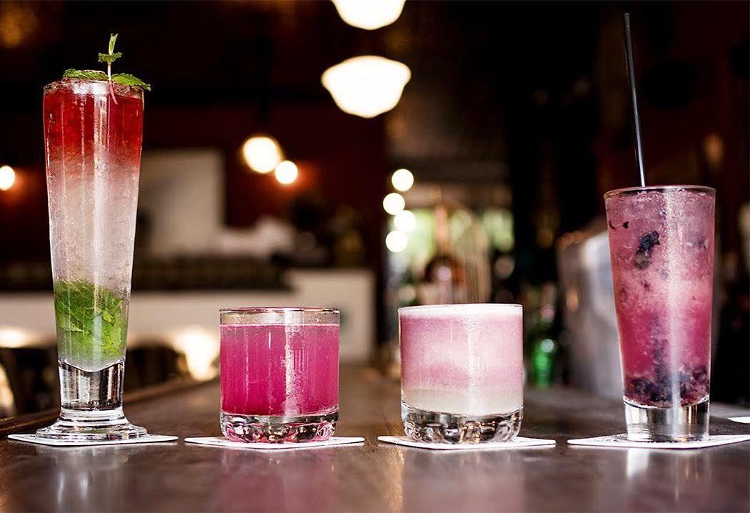 Gordo Brooklyn Bar Restaurante