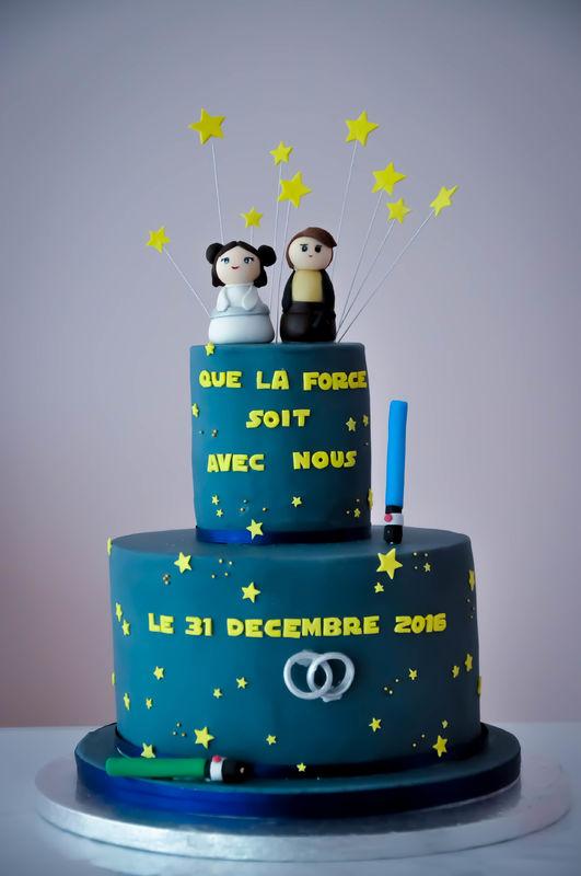Marie-Amélie Cake Design