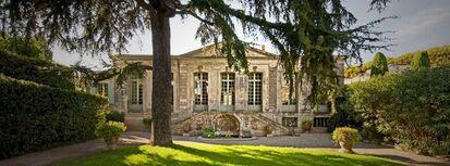 Hôtel Haguenot