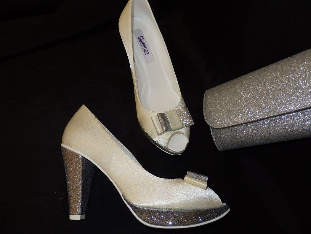 scarpe, pochette 1