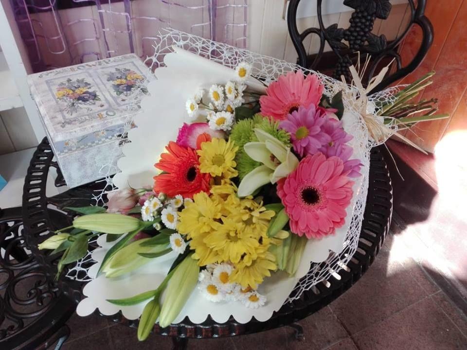 Flores Concepción