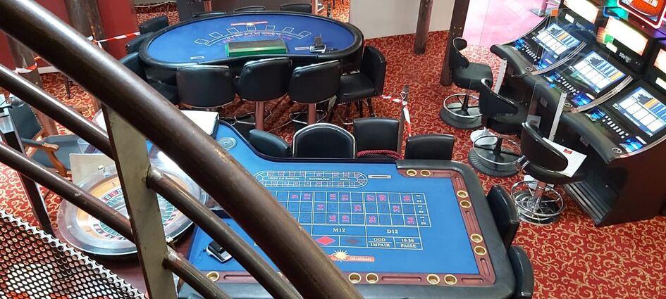 Stelsia Casino de Gruissan