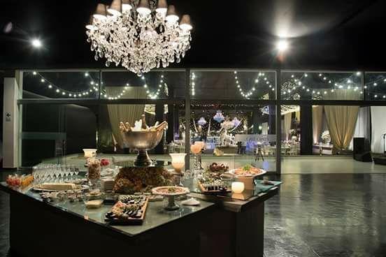 Nadir Y. Wedding & Event Planner