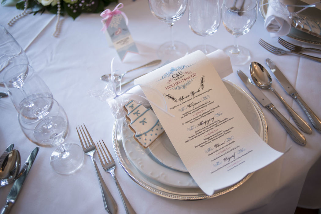 Im Hochzeitsfieber