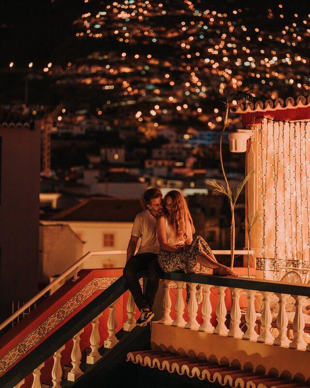 Madeira Experiences