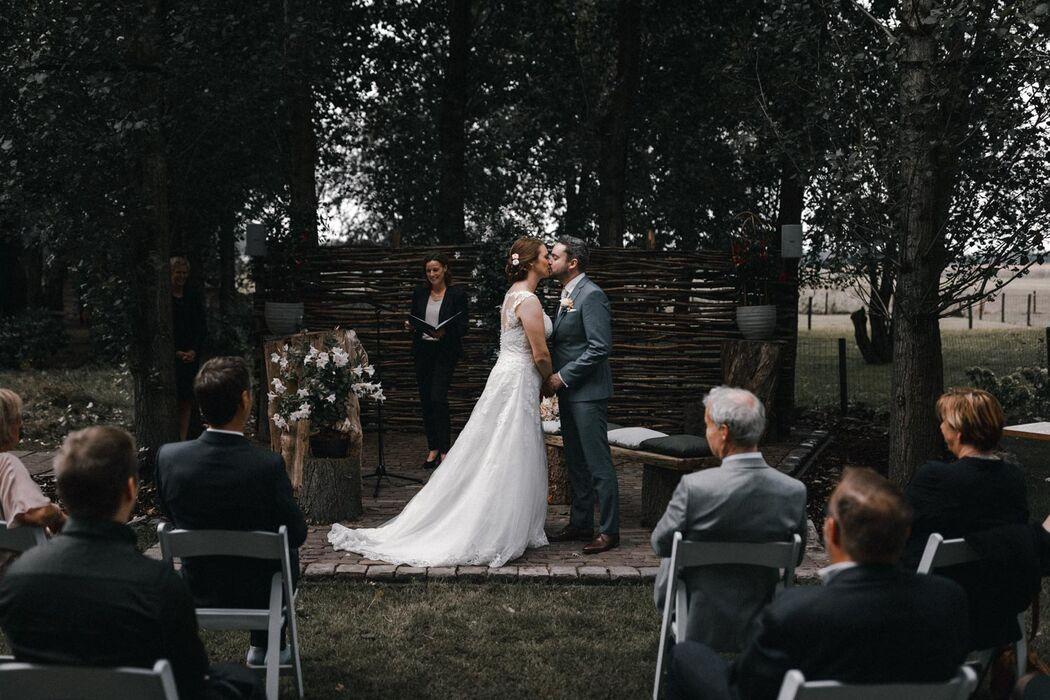Roy Van Der Wens Bruidsfoto & film