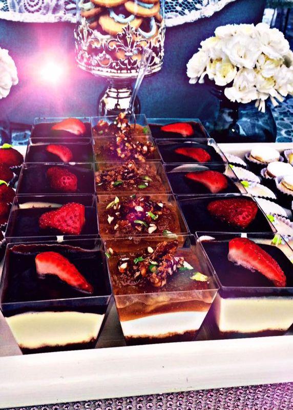 Noé Cheesecake