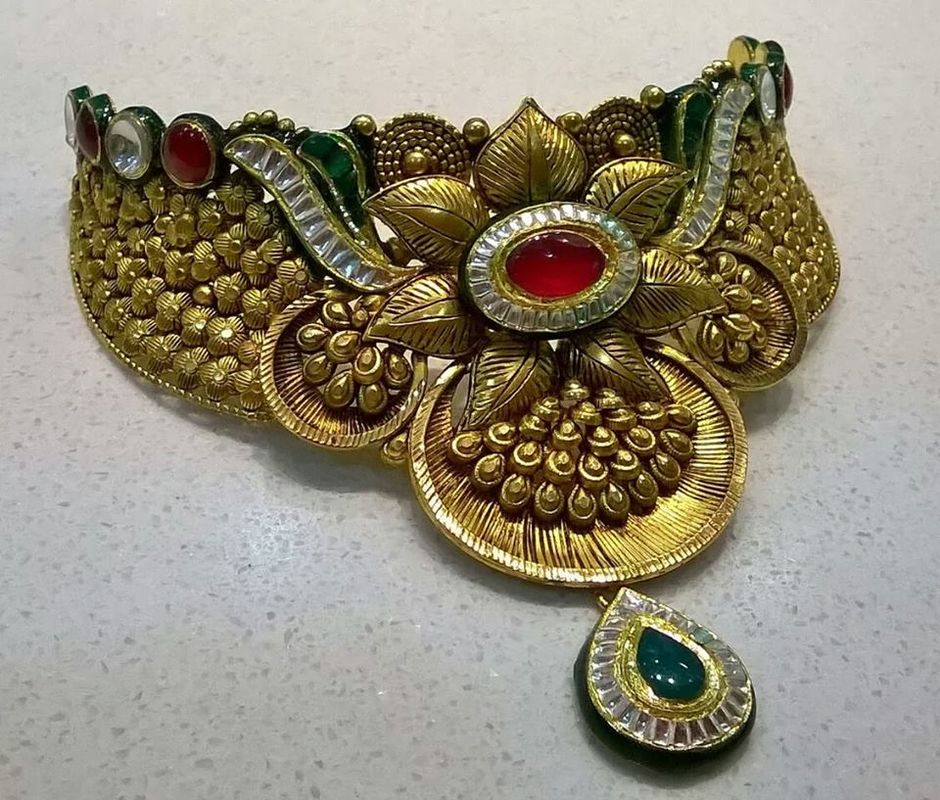 Kaveri Jewellers