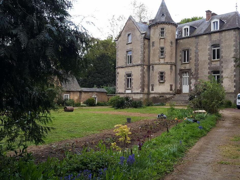Château de la Ville-Tual