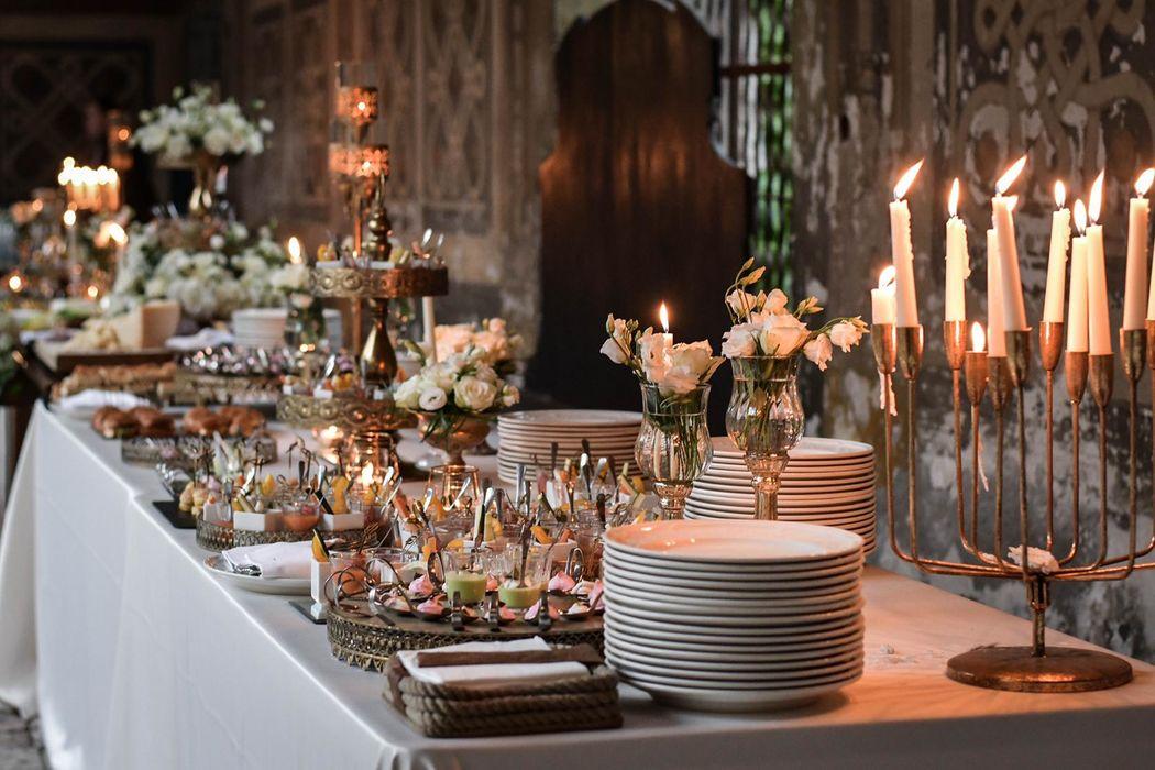 Nives Malvestiti Event and Wedding Planner