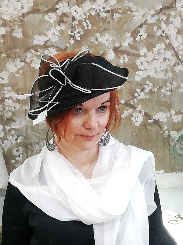 Le chapeau par Isamod