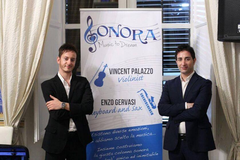 Sonora music to dream