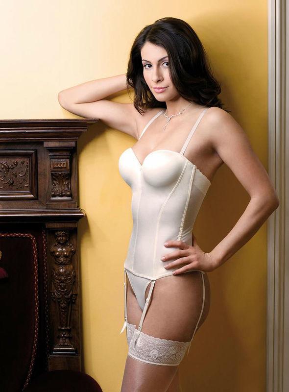 Beispiel: Ihre Unterwäsche, Foto: Der Brautladen Dessous.