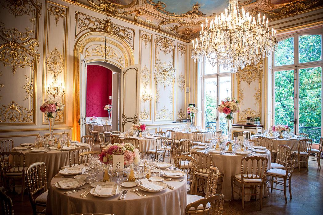 Hôtel Le Marois - France Amériques